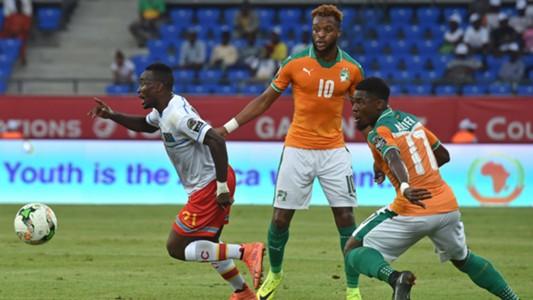 Mubele RD Congo CAN 2017