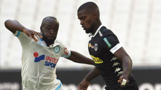 Lassana Diarra Abdoul Camara Marseille Angers Ligue 1 27092015