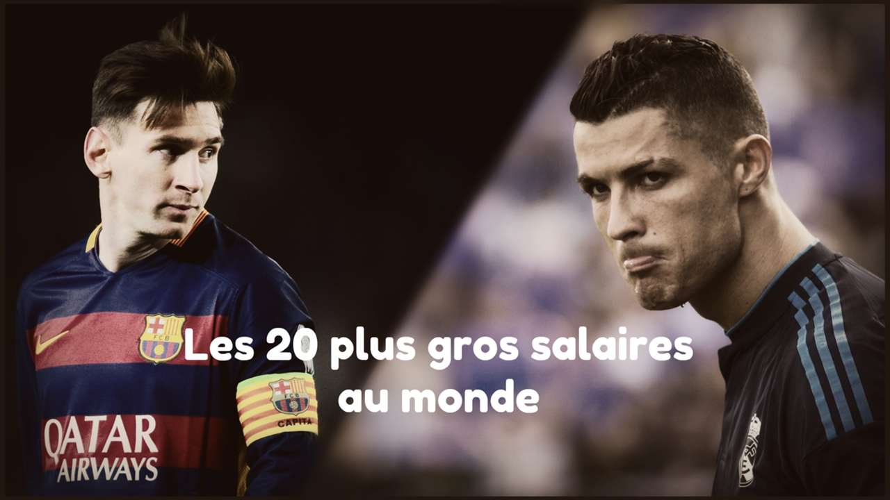 Montage salaires