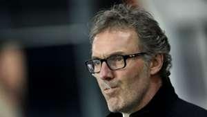 Laurent Blanc PSG Lorient Ligue 1 03022016