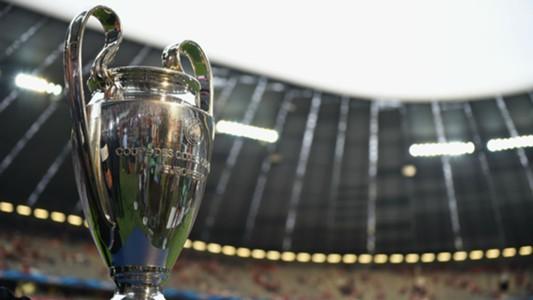 Illustration Ligue des champions UEFA