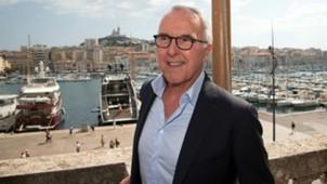 Frank McCourt Marseille OM