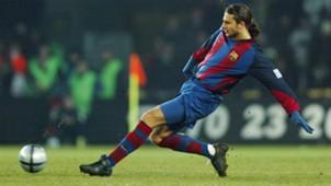 Thiago Motta Barcelona Brondby 26022004