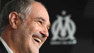 Andoni Zubizarreta Marseille OM Ligue 1
