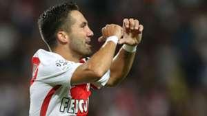 Joao Moutinho AS Monaco Paris SG Ligue 1 28082016