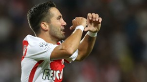 Joao Moutinho AS Monaco Paris SG Ligue 1 28082016