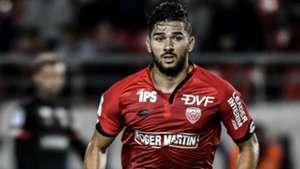 Mehdi Abeid Dijon Ligue 1
