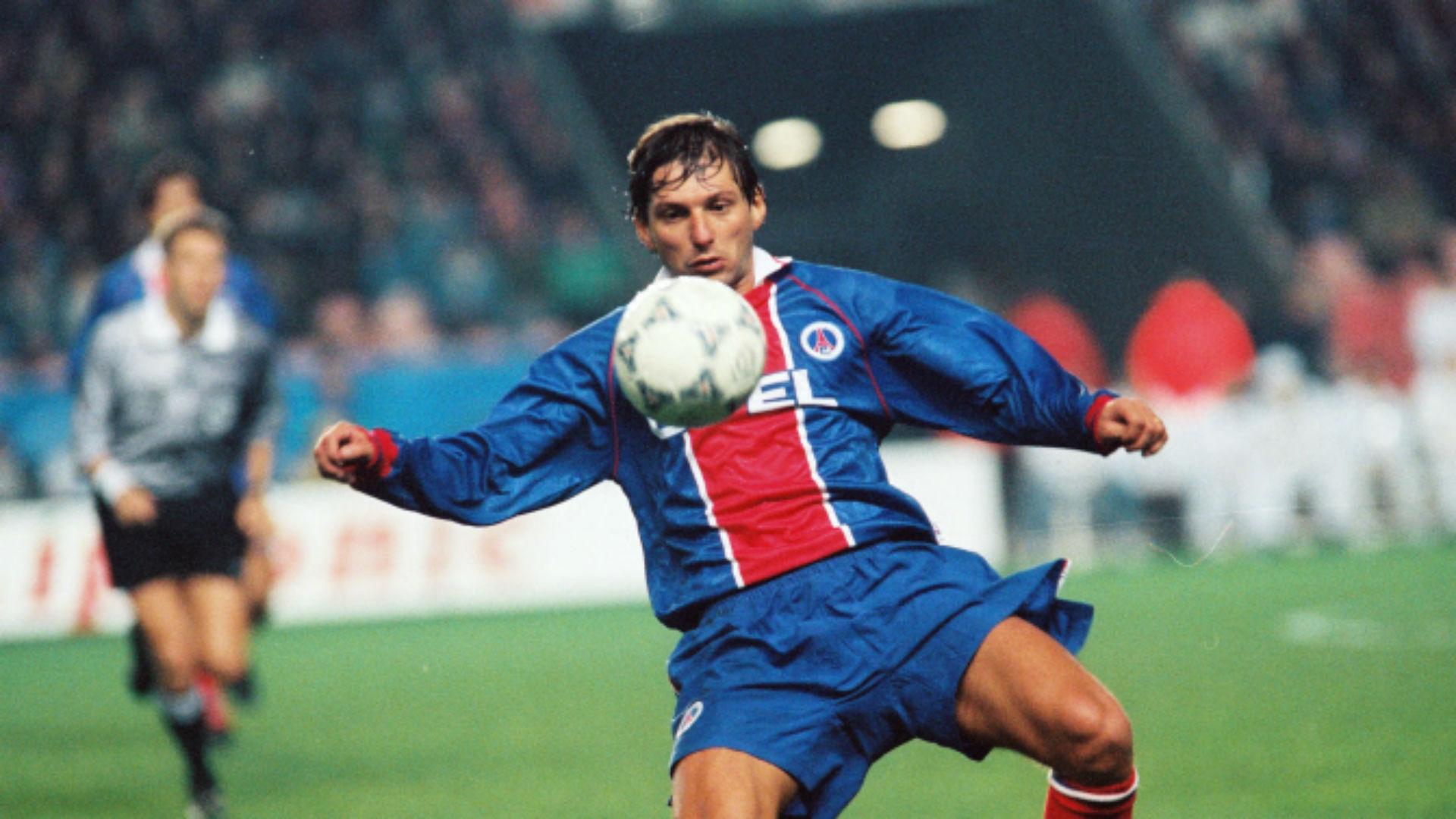 PSG Leonardo
