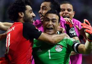 1. Essam El-Hadary: The Egypt international has enjoyed the kind of success that no other African stopper past or present can match. He's won four Nations Cups—no one has more—and has featured in a record seven tournaments. Drogba once named the vetera...