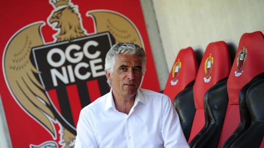 Jean-Pierre Riviere Nice Ligue 1