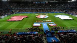 Russia Slovakia Euro 2016 15062016