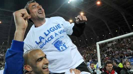 Grenoble Ligue 1