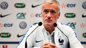 Didier Deschamps France