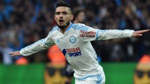 Remy Cabella Marseille Paris SG Ligue 1 07022016