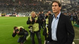 Rudi Garcia Marseille Ligue 1