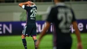 Lyon Astra Giurgiu UEFA Europa League 28082014