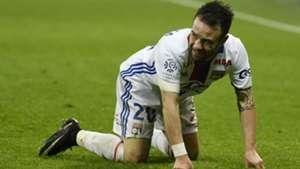 Mathieu Valbuena Lyon Ligue 1