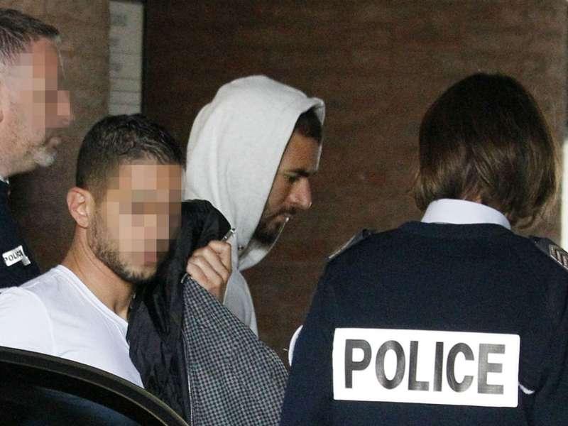 """L'avocat de Benzema : """"Qu'en pense la victime, Mathieu Valbuena ?"""""""