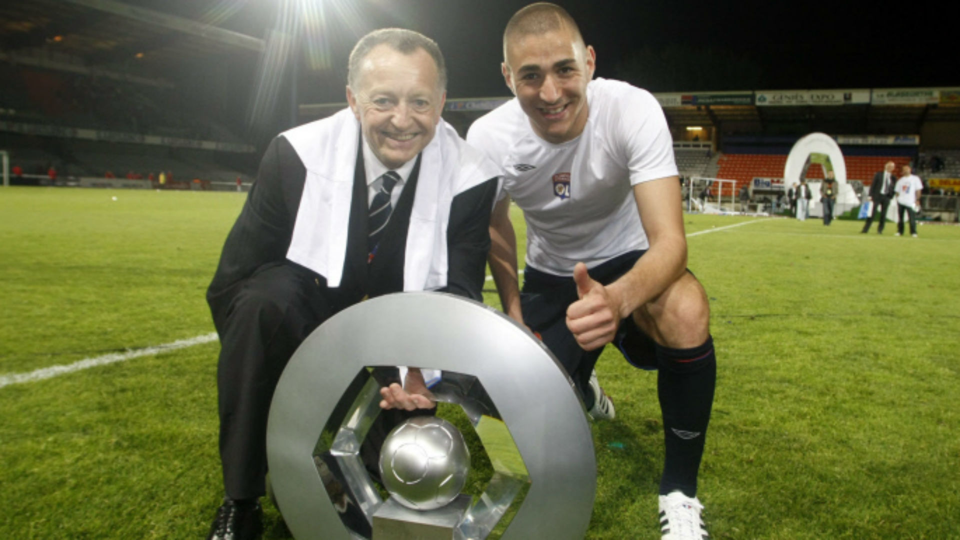 Un autre forfait en attaque pour Montpellier — OL