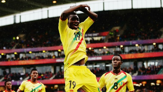 Adama Traoré Mali