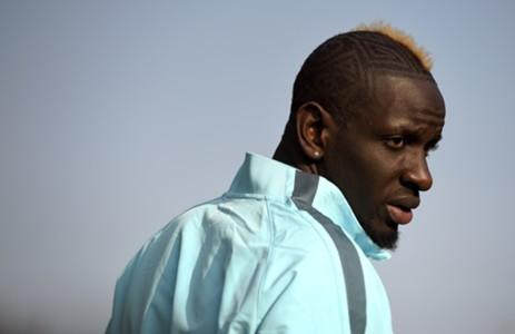 Mamadou Sakho France Brazil