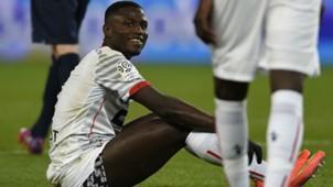 Paul-Georges Ntep Rennes Ligue 1