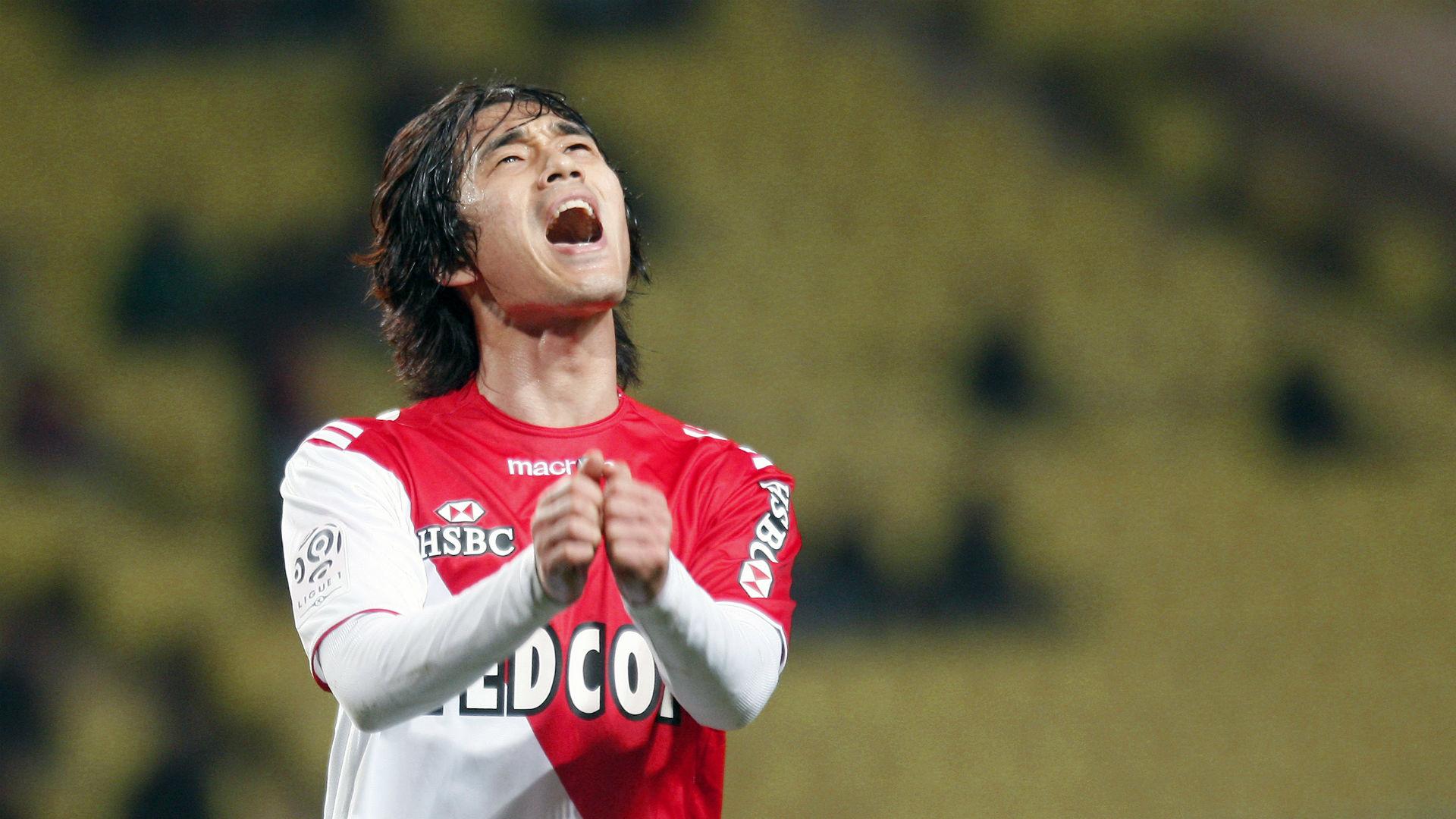 Park Chu Young Monaco