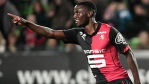 Paul-Georges Ntep Rennes Metz Ligue 1 07032015