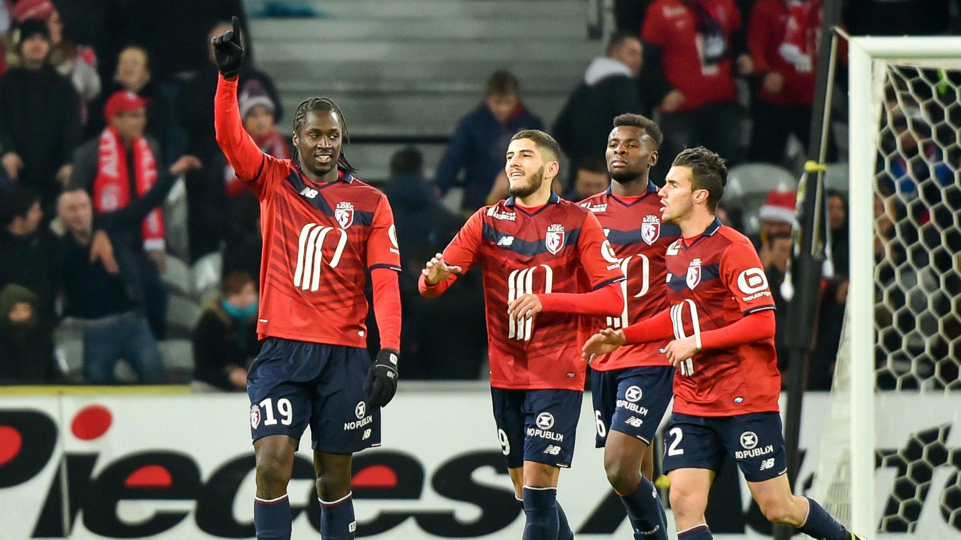 Eder Lille Caen Ligue 1 29112016