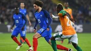 France Ivory Coast Adrien Rabiot 15112016