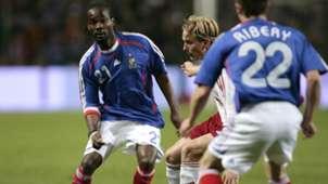 Pascal Chimbonda France
