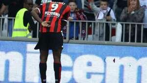 Mario Balotelli Nice Nantes Ligue 1 30102016