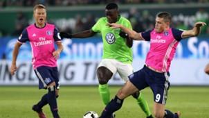 Ntep Wolfsburg Bundesliga