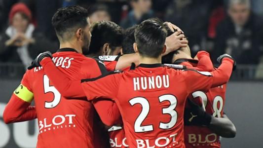 Rennes Toulouse Ligue 1 25112016