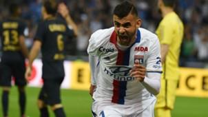 Rachid Ghezzal Lyon Monaco Ligue 1 07052016