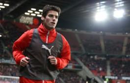 Yoann Gourcuff Rennes