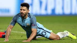 Monaco Manchester City Champions League 15032017
