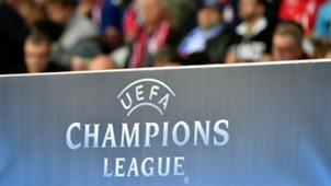 Illustration UEFA Champions League