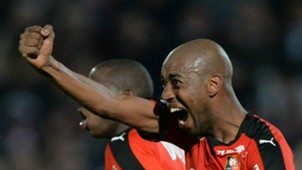 Gelson Fernandes Angers Rennes 11062015