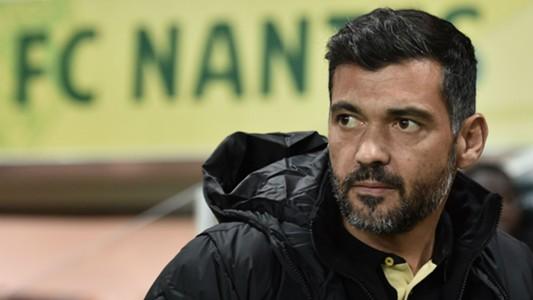 Sergio Conceicao Nantes MHSC Coupe de la Ligue 13122016