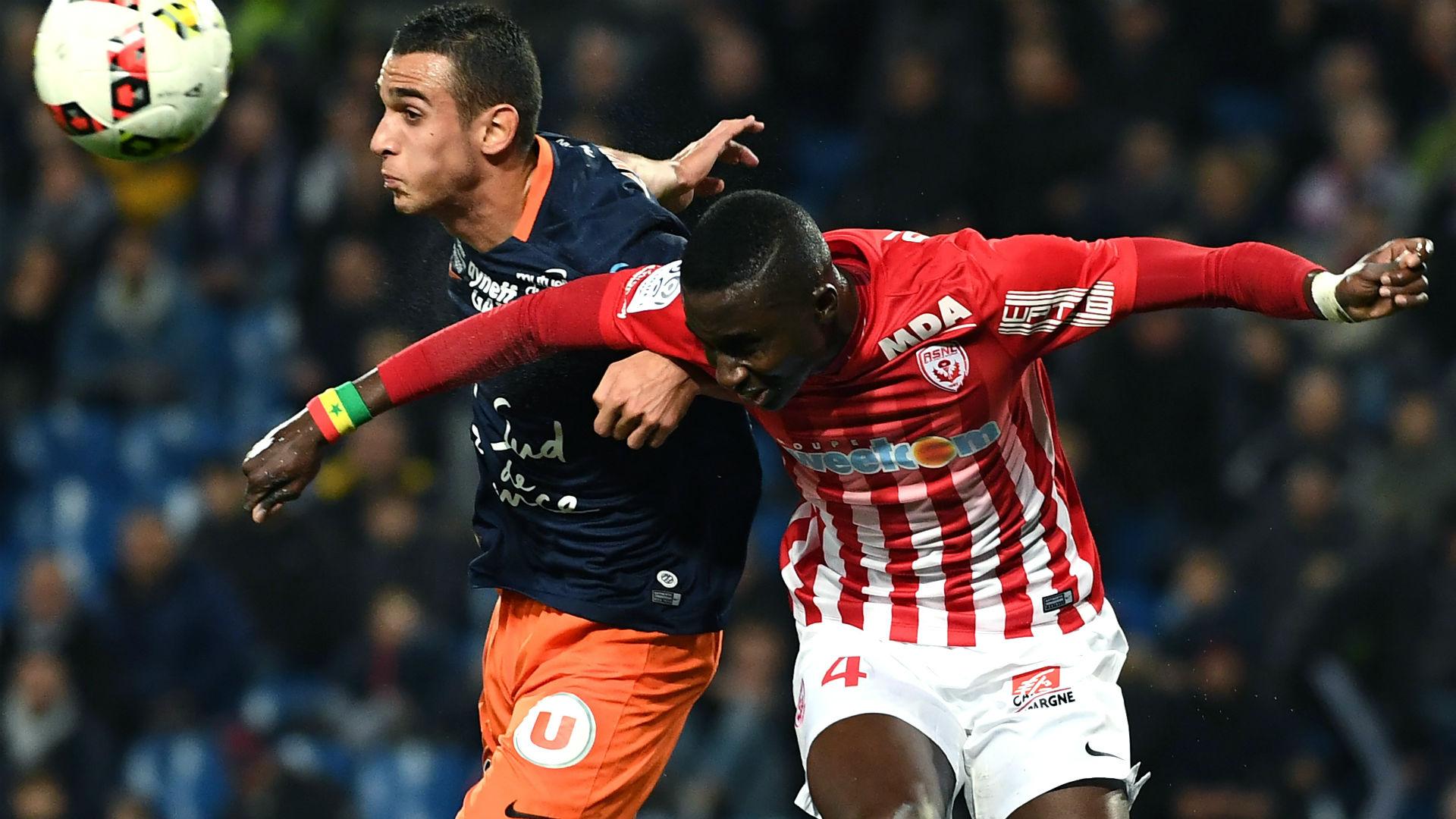 Nancy : Approché par Toulouse cet été, Modou Diagne ne dit pas non à un départ