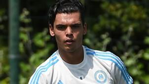Karim Rekik Marseille OM Ligue 1