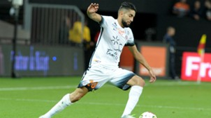 Ryad Boudebouz Montpellier Ligue 1