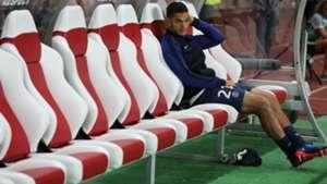 Hatem Ben Arfa Paris SG Ligue 1