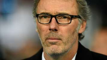 Laurent Blanc Paris SG Lille Coupe de la Ligue 23042016