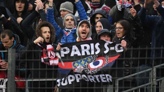 Metz psg les supporters parisiens interdits de - Coupe faim efficace interdit en france ...