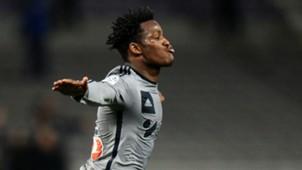 Michy Batshuayi Toulouse Marseille Ligue 1 06032015