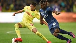 Amine Harit Nantes Bastia Ligue 1