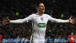 Julian Draxler Rennes Paris SG Coupe de France 01022016