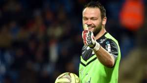 Geoffrey Jourdren Montpellier Ligue 1